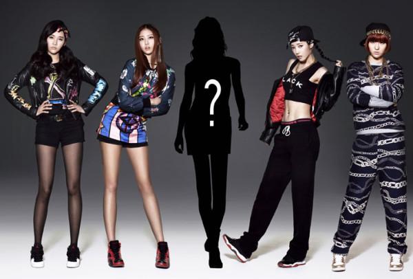 GLAM Naver teaser