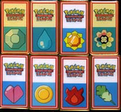 how to make real pokemon badges