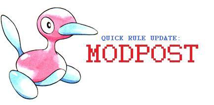MODPOST