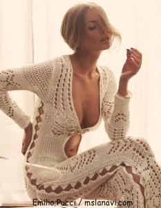 ажурное-вязаное-платье-1