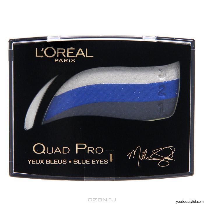 teni-dlya-vek-loreal-color-appeal-quad-pro-169