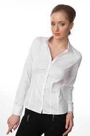 Купить Белую Блузку Офисную В Москве