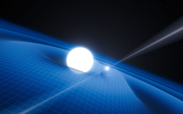 Рекордный пульсар