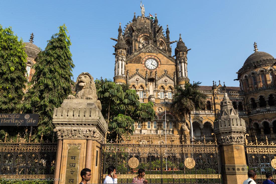 Мумбаи достопримечательности фото и описание