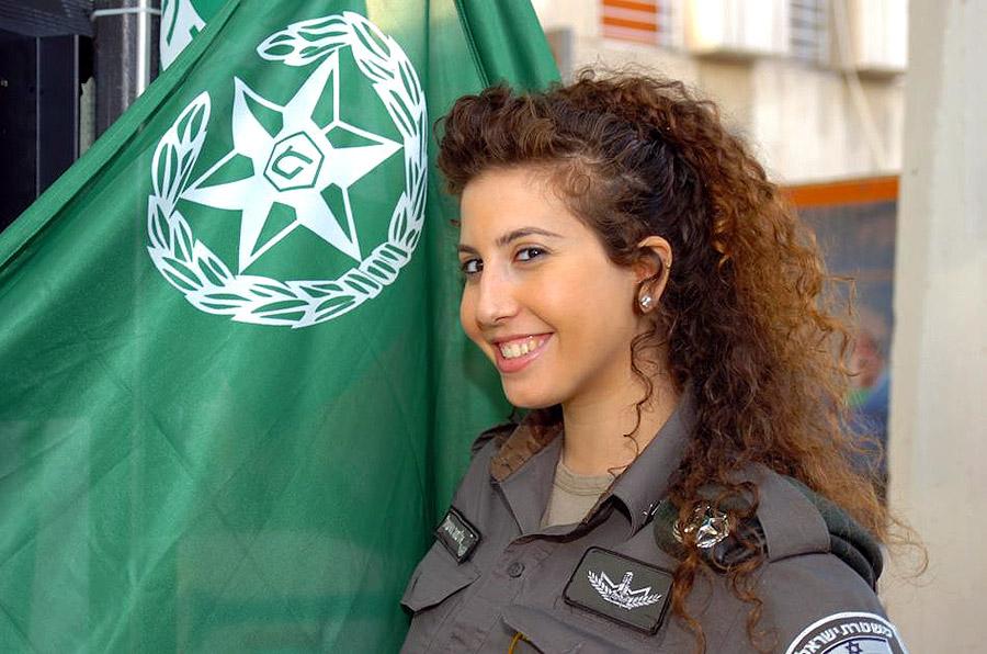 Армия обороны израиля лица
