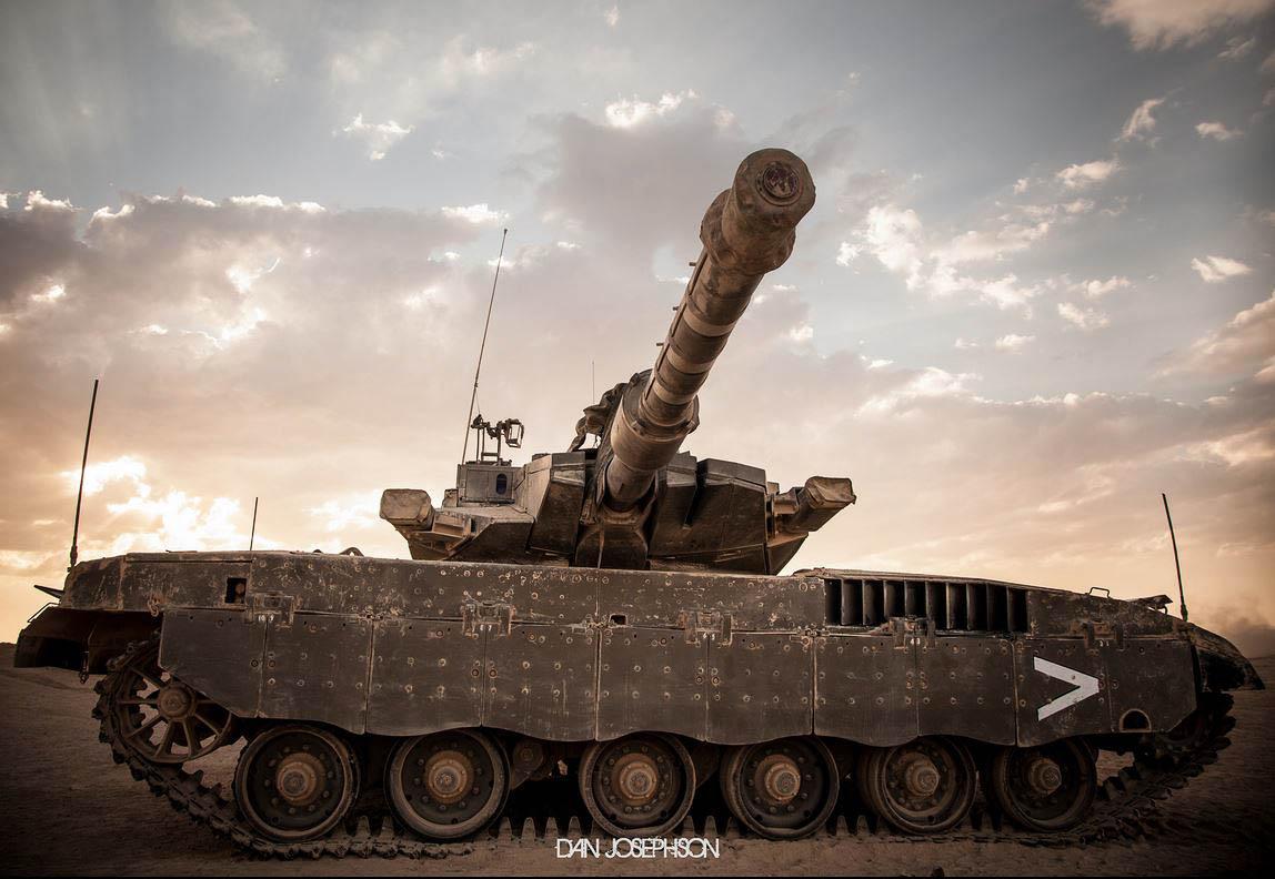 Армия Обороны Израиля
