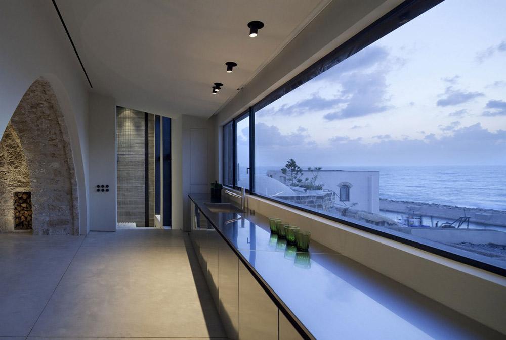 Factory Jaffa House