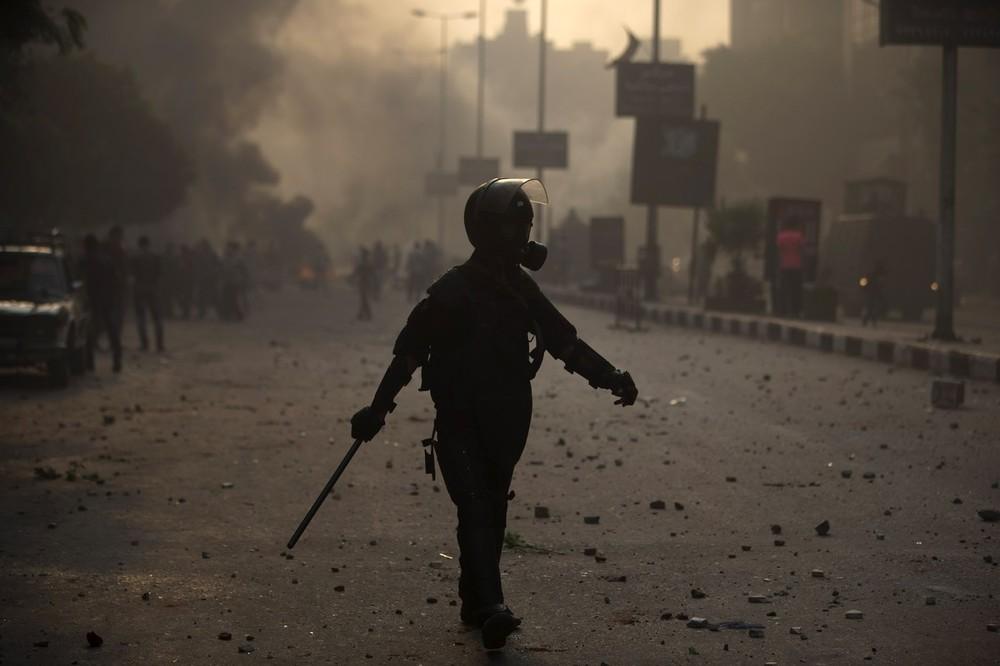 Египтяне отмечают 40-ю годовщину войны Судного дня