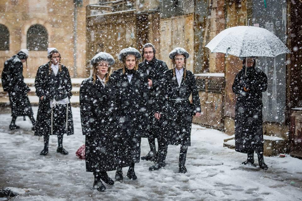 Картинки по запросу снег израиль фото