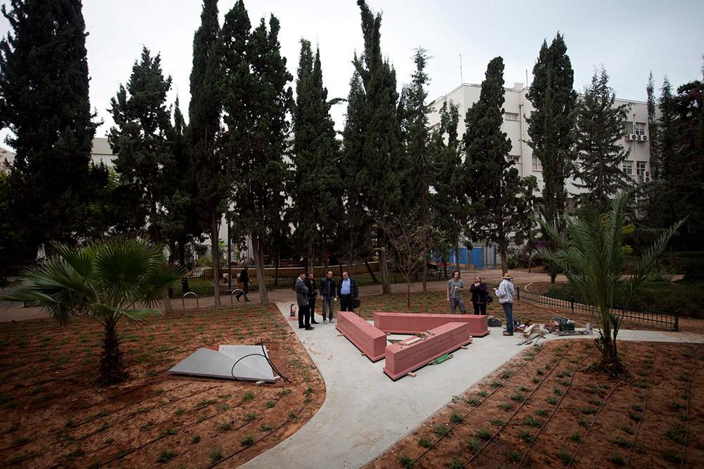 В Израиле решили поставить памятник геям - жертвам нацизма
