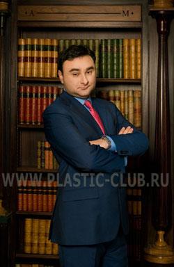 Пластический хирург Эльчин Мамедов