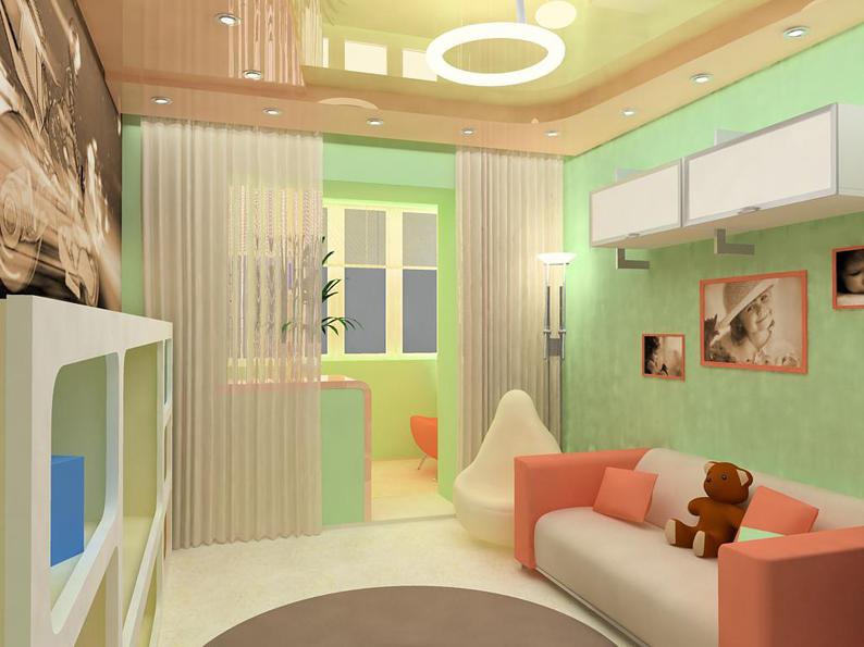 Видео уроки по Гостиная дизайн в квартире