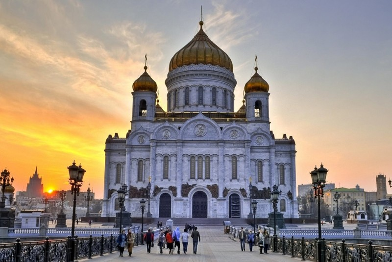Архитектура россии 19 века доклад 1296
