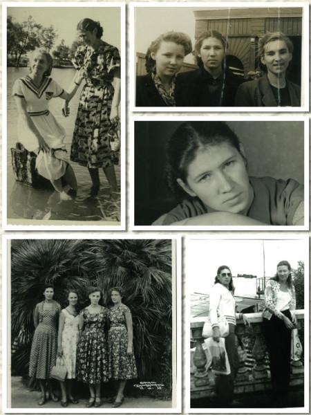 Инесса Леонидовна