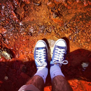 нарзаны и ноги