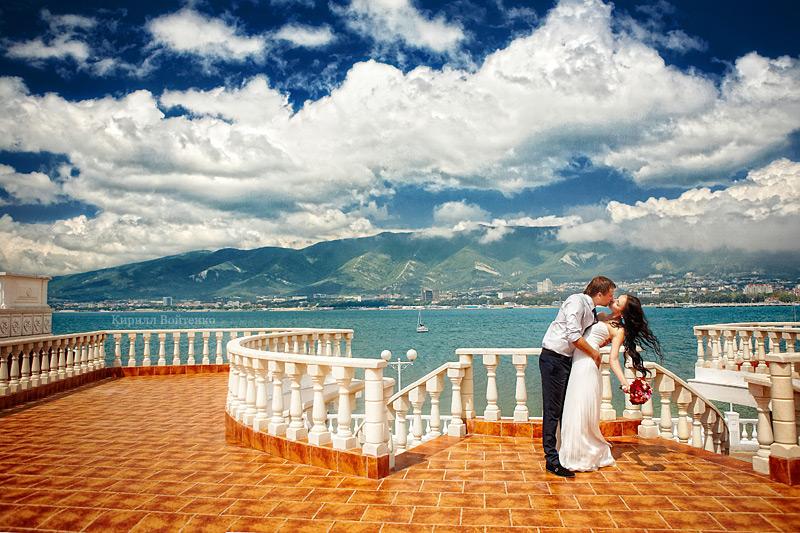 повредившую свадьба геленджик фото пишет мне-то