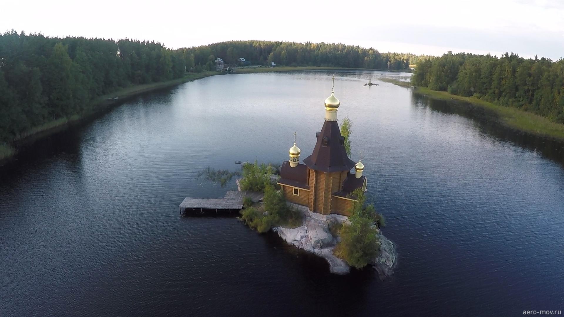 спрашивали: Как красивые места ленинградской области только