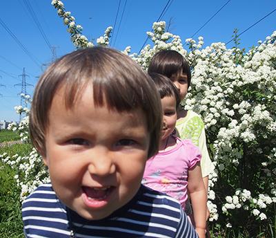 Детский шум: как пережить?  Тихий лайфхак