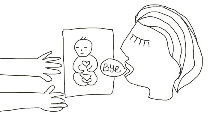 Суррогатная беременность: мысли матери