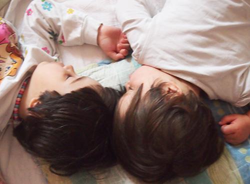 Колыбельная пилюля для младенца