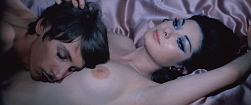Madame Bovary 1969