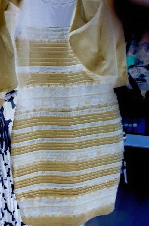 картинка какое платье вы видите можно носит дуэте
