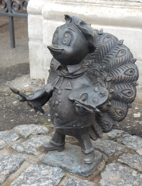 Небольшой путеводитель по Павлинограду