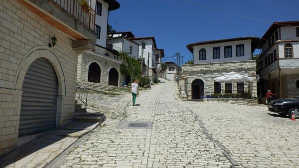 Дорога в замок