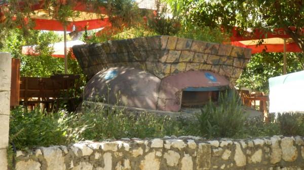 Бункер в Дурресе