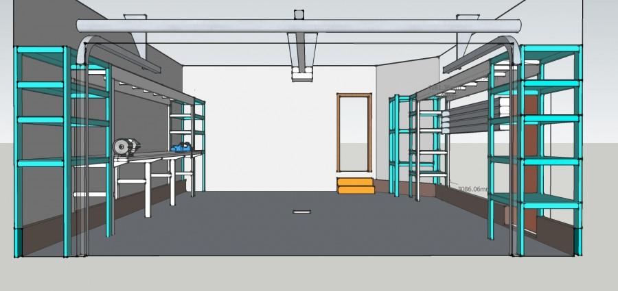 Garage 2015 Front