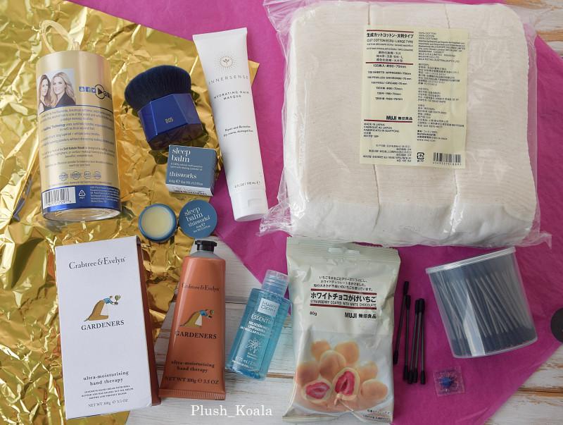 Субботний пост: мои покупки с сайта Space NK + подарки DSC_0290.JPG