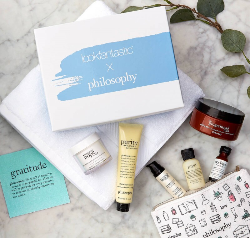 Lookfantastic x Philosophy Limited Edition Beauty Box - наполнение 12364389-1424722482602077.jpg
