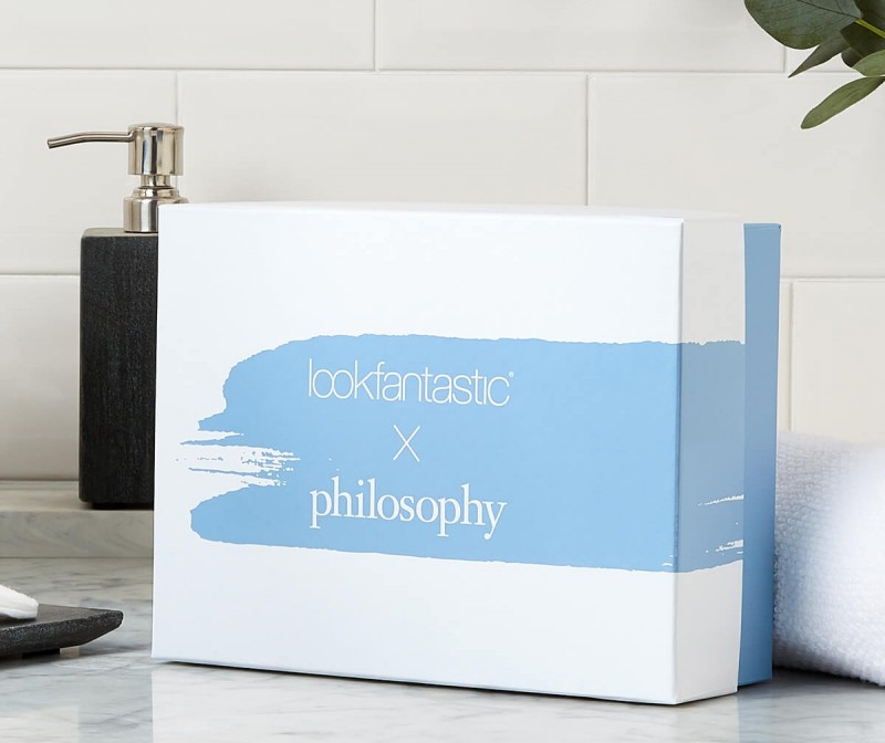 Lookfantastic x Philosophy Limited Edition Beauty Box - наполнение 12364389-1804722482390049.jpg