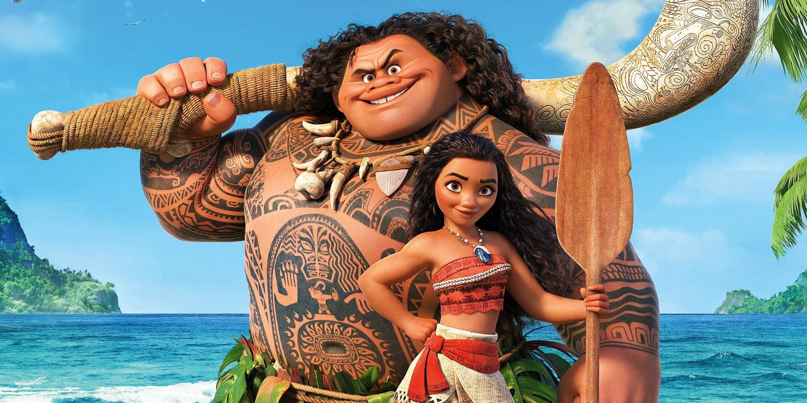 какие бывают картинки моана и мауи счастлива браке, несмотря