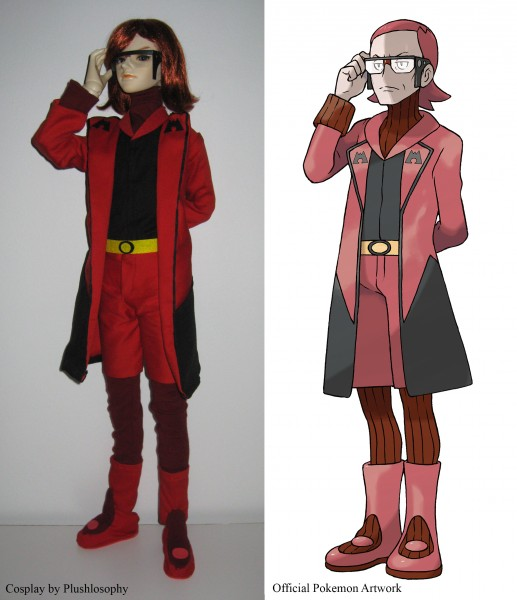Maxie BJD Comparison