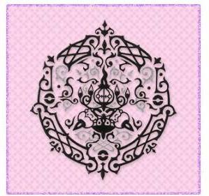 Pokemon Gothic Seal