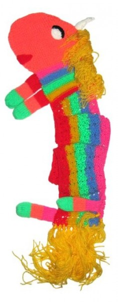 scarf_unicorn_knitted