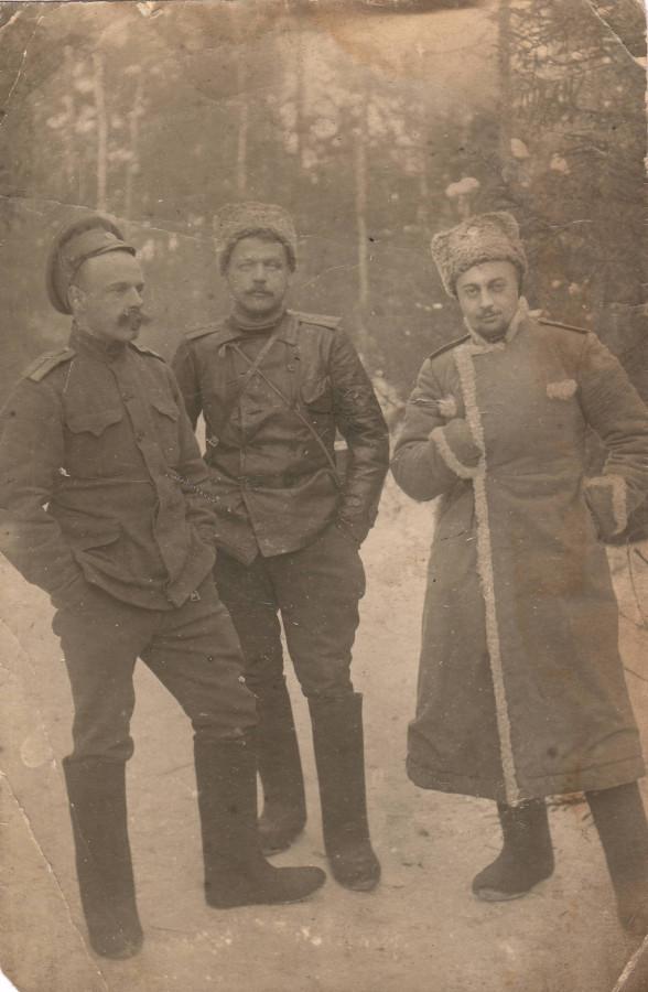 1915_Gunmen