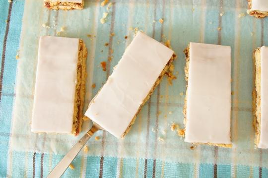 пирожное песочное-глазированное рецепт #4