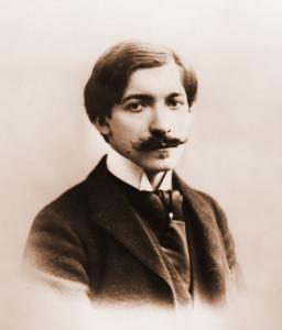 Пьер Луи(Pierre Louÿs)