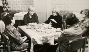 Рождение Клуба, первое заседание - 1986 г.