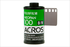 Neoplan Acros 100