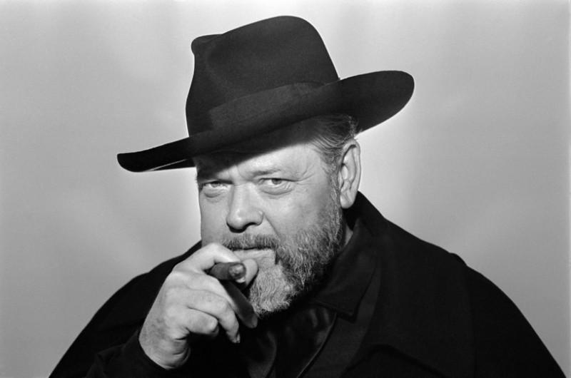 Многие считают Орсон Уэллса режиссером №1 в истории кино. Помимо всех своих достижений он снял первого звукового Макбета.