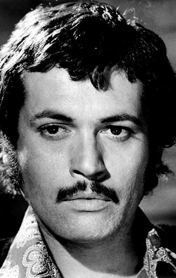 Макбет - самая известная роль Джона Финча.
