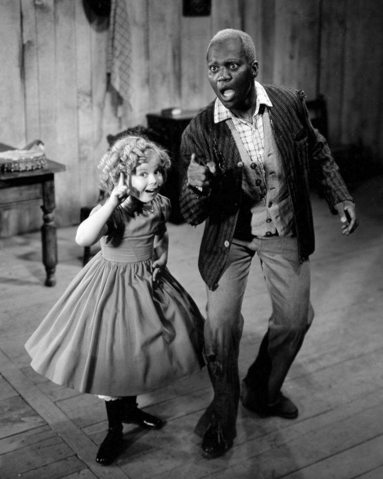 Так сложно современным детям воспринимать черно-белые фильмы, думаете вы, но это стереотип. Покажите ребенку фильмы с Ширли Темпл и узнайте его мнение.