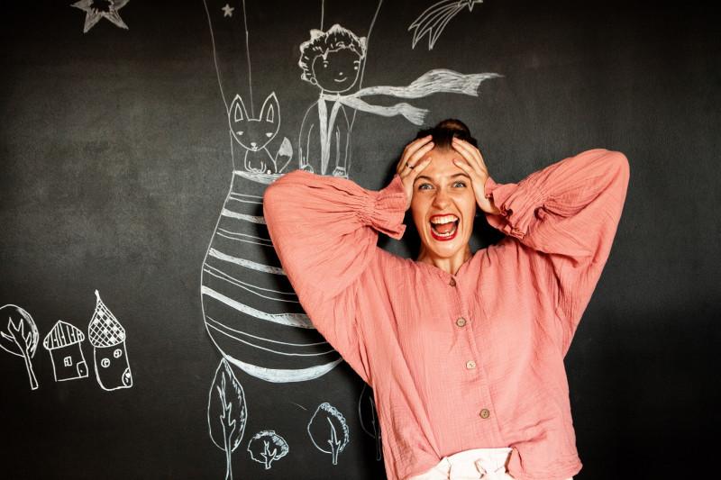 Мария Подковырова - преподаватель актерского мастерства для детей и подростков. Преподаю актерские монологи онлайн.