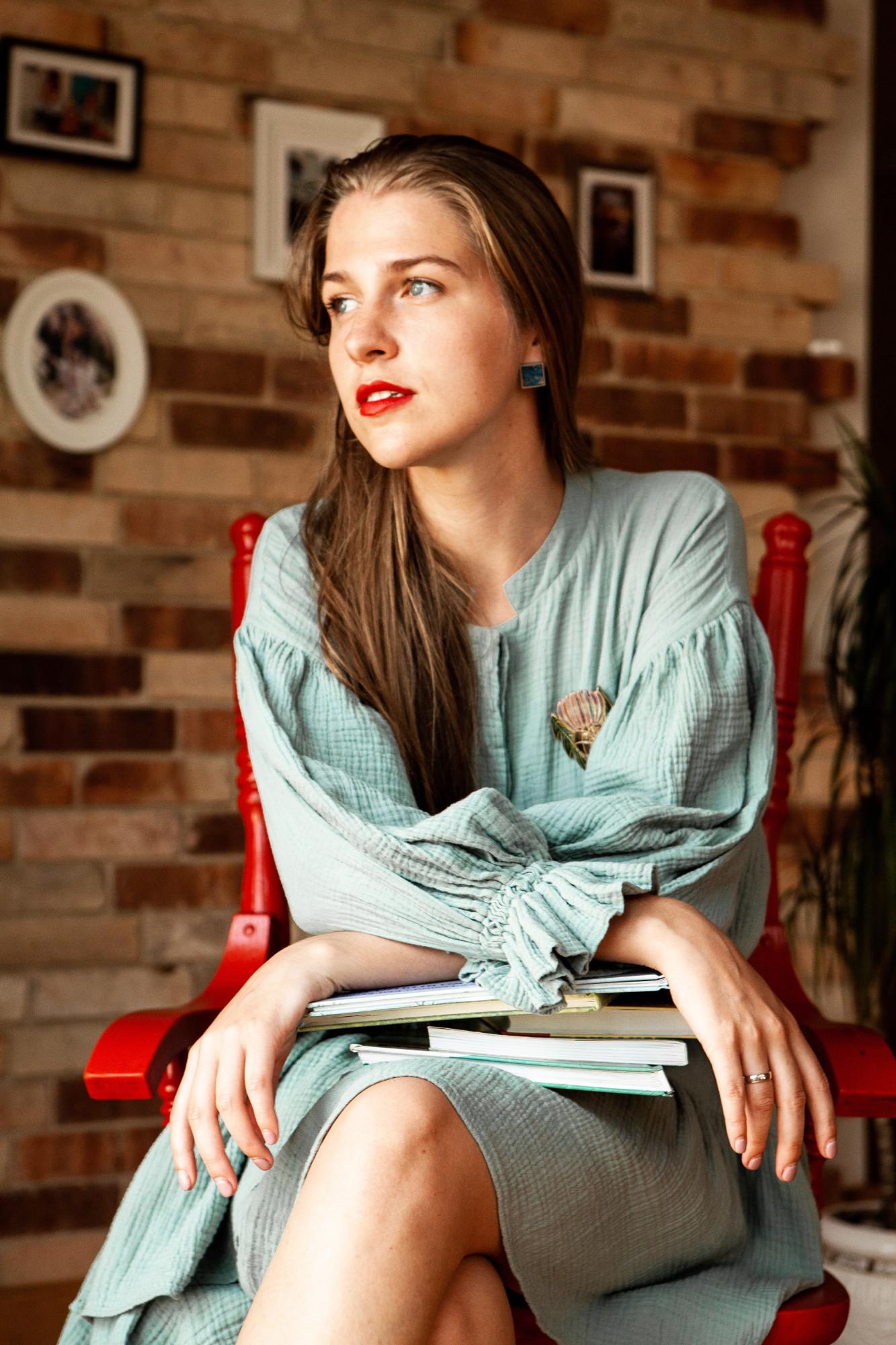 Мария Подковырова - режиссер и преподаватель актерского мастерства для детей и подростков. И автор статьи.
