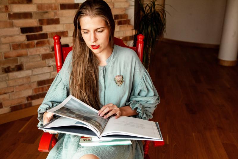 Мария Подковырова - режиссер и преподаватель актерского мастерства для детей и подростков. А еще автор этой статьи.