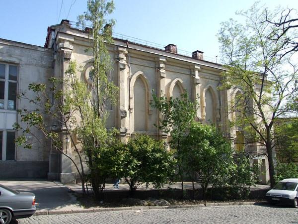 В Севастополе восстановят католический костёл