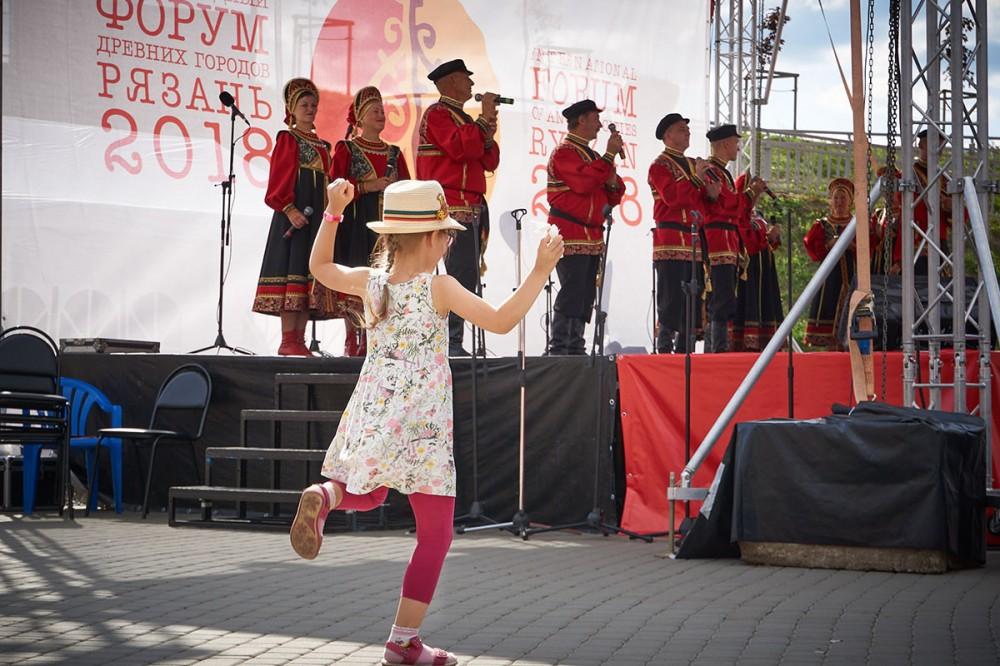 Молния!!! Приглашение в пресс-тур «Рязань — столица древних городов» блог-тур,Рязанская область,анонс